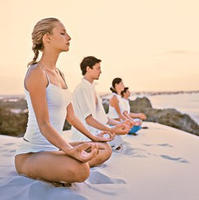 Benefits of Meditation & Yoga